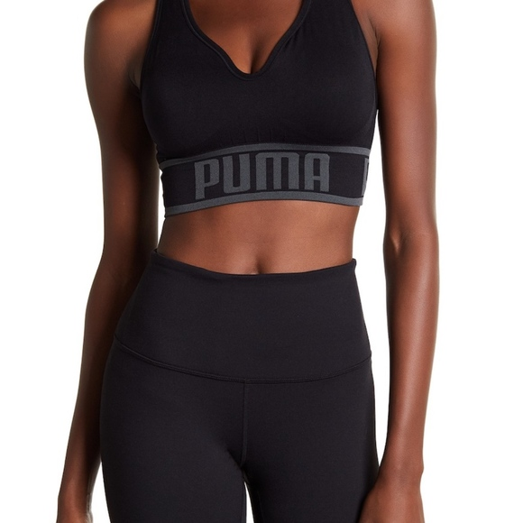 cbaca15a3a Puma Intimates & Sleepwear   Fenty Apex Light Support Bra Large 127 ...